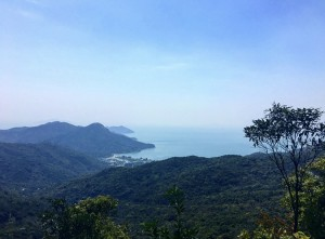 Lantau Trail - Sunset Peak