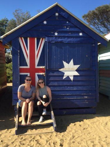 My favourite hut