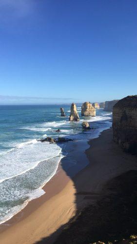 The 12 Apostles, Great Ocean Road
