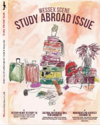 Wessex Scene - Study Abroad Magazine