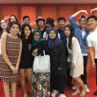 Our filmmaking class!