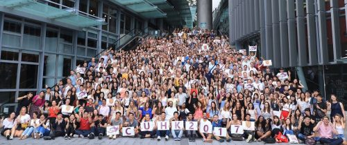 CUHK Exchange Cohort 2017